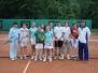 junior tennis holidays