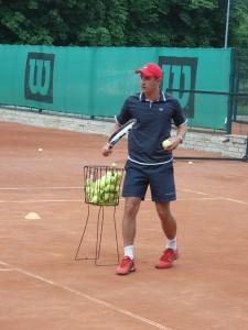 tennis holidays coaching